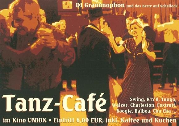 Tanzcafe Hamburg